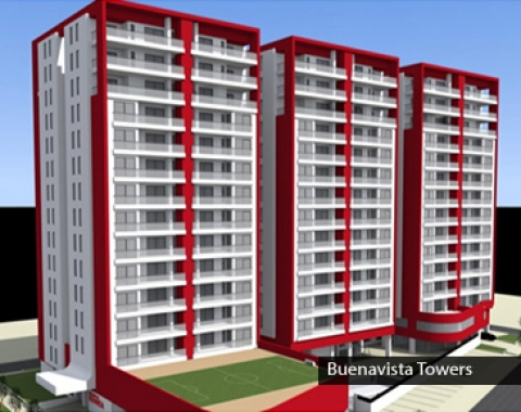Buenavista Towers